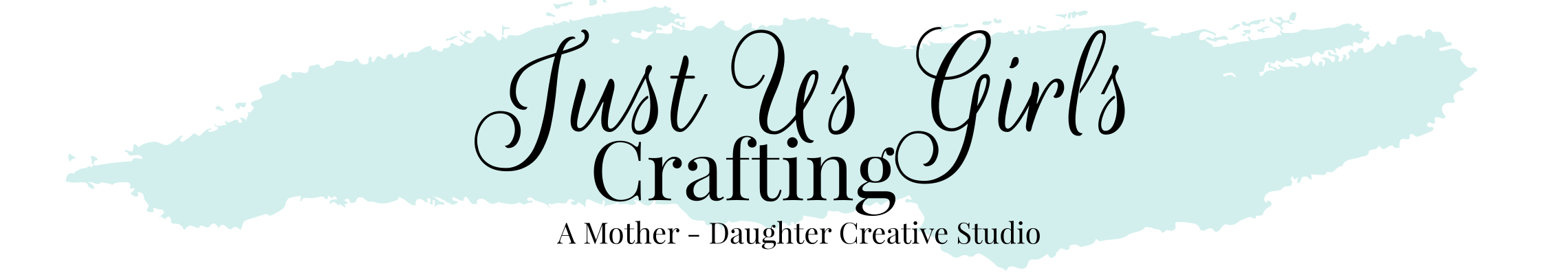 Just Us Girls Crafting
